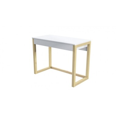 biurko-z-szuflada-i-drewnem-des51-100x50