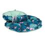 legowisko daisy tropic dla psa kota lauren design 3