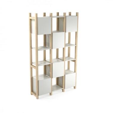reg-simpl1-szeroki-i-pojemny-regal-drewniany-stelaz
