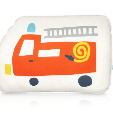 Poduszka dla dziecka straż pożarna-pokój chłopca