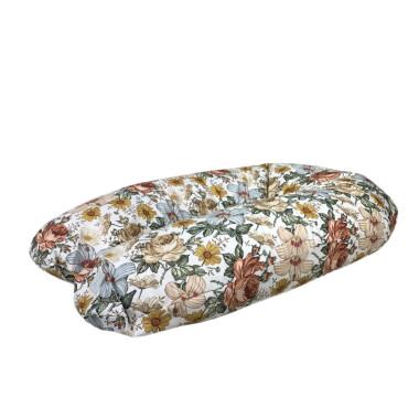 Meadow – wielofunkcyjna poduszka dla kobiet w ciąży i do karmienia