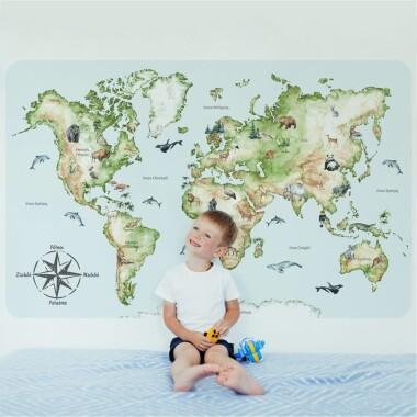 mapa-swiata-xxl-naklejki-na-sciane-dla-dzieci