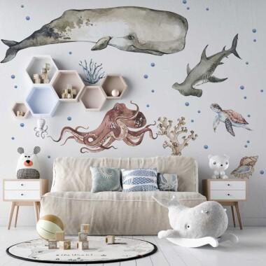 ocean-naklejki-na-sciane-dla-dzieci-wzor-2