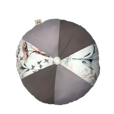 Safari – okrągła poduszka