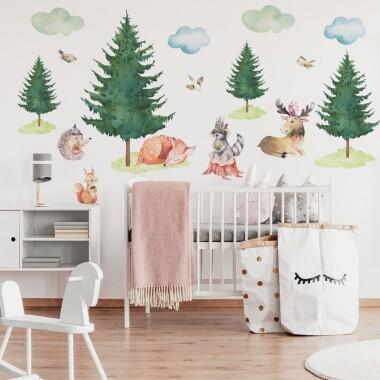 lesna-ferajna-naklejki-dla-dzieci-wzor-10