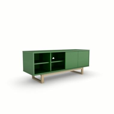 sz-desav2-color-kolorowa-szafka-rtv-z-suwanymi-drzwiczkami